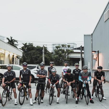 Team CYTO 0322 GroupRide - 嘉義