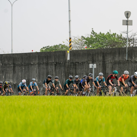 Team CYTO 0419 GroupRide - 白毛谷關