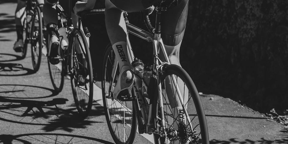 Team CYTO 0110 Sunday Ride