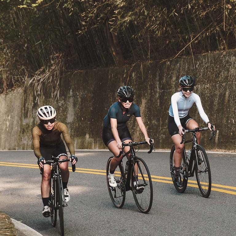 Team CYTO Women's Ride Series 05/29 女子約騎