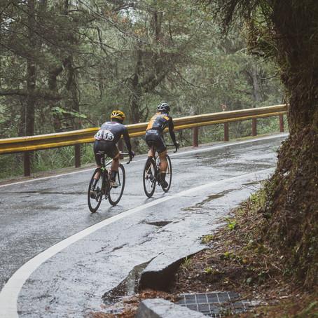 臺灣自行車登山王挑戰