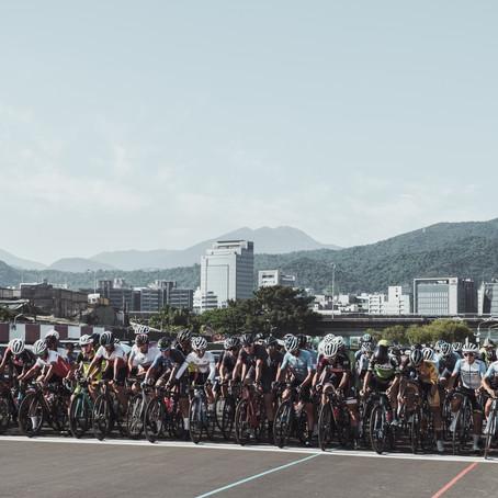 2020臺北市城市盃繞圈賽
