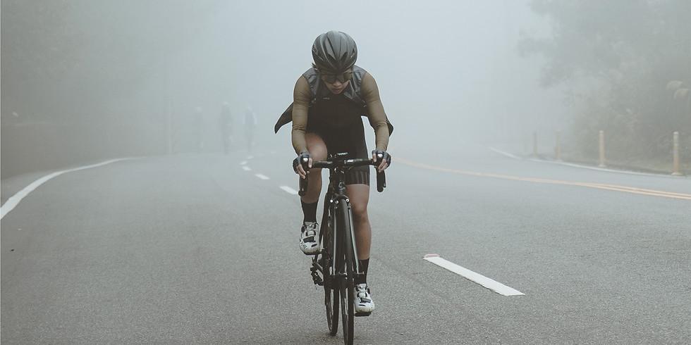 Team CYTO Women's Ride Series 03/28 女子約騎