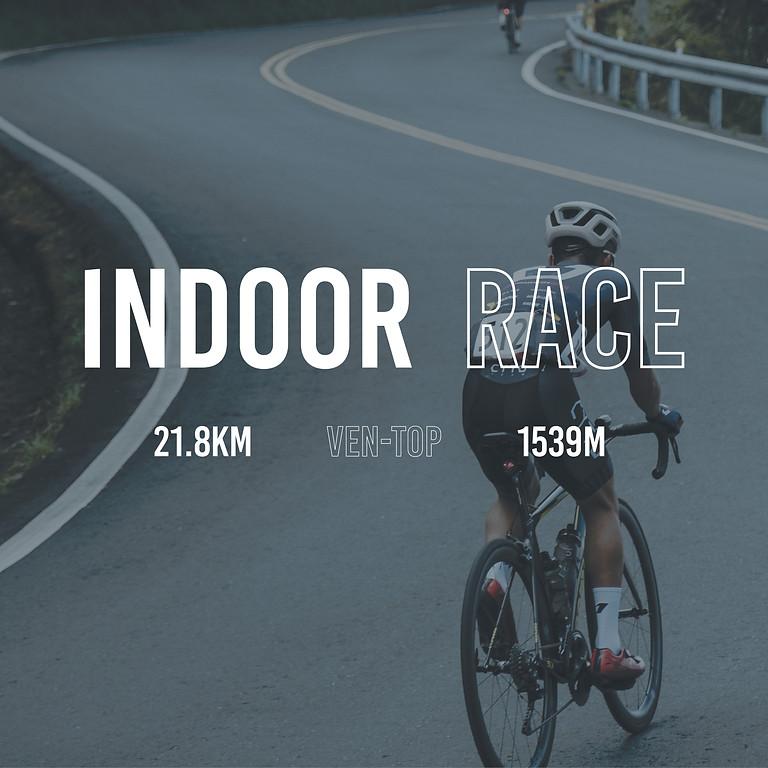 Team CYTO 05/23 Indoor Race