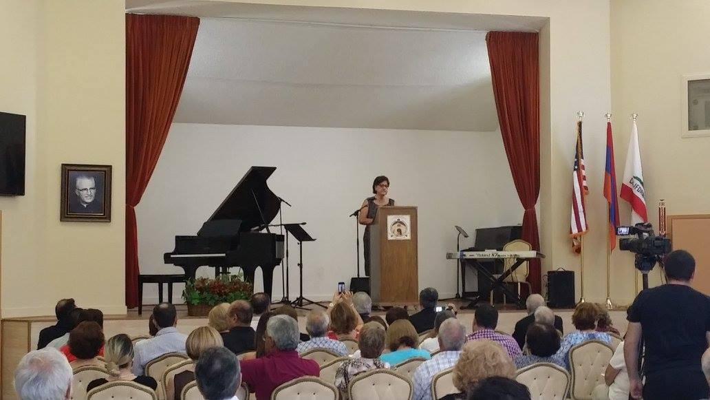 Armenian Cultural Event