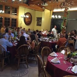 San Antonio Winery Gathering