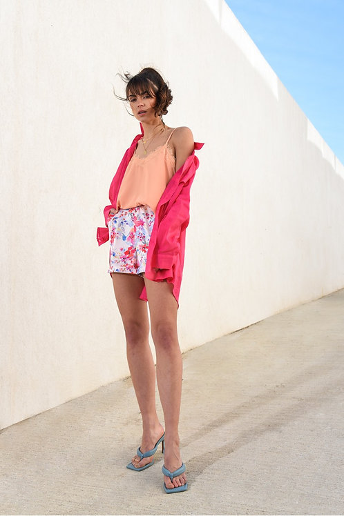 Molly Bracken - The Clara Shorts