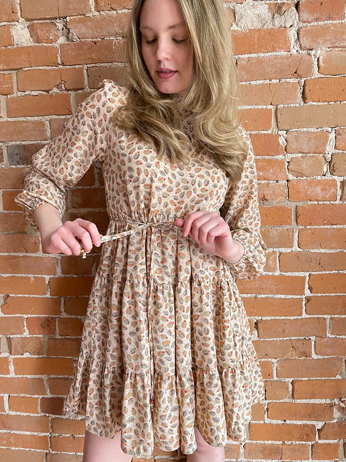Molly Bracken - Prairie Girl Dress