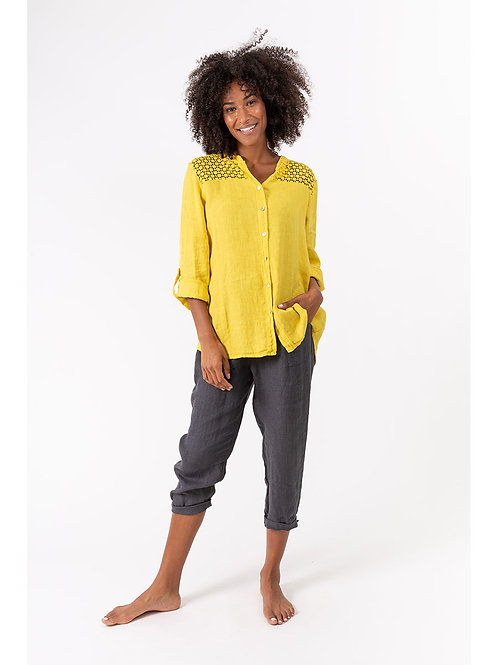 Made in Italy Kathy Top