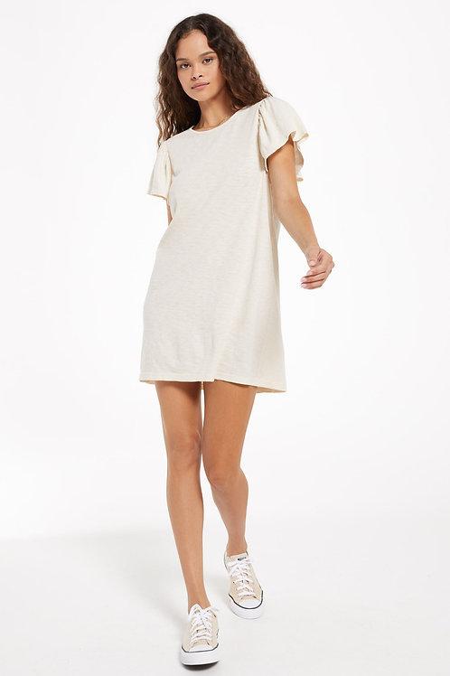 Z Supply - Sofia Cotton Slub Dress