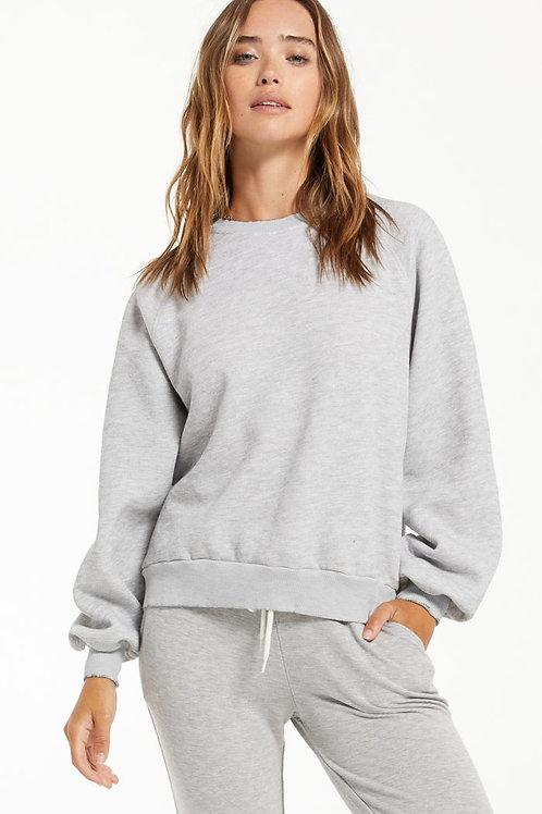 Z Supply - Billie Classic Sweatshirt