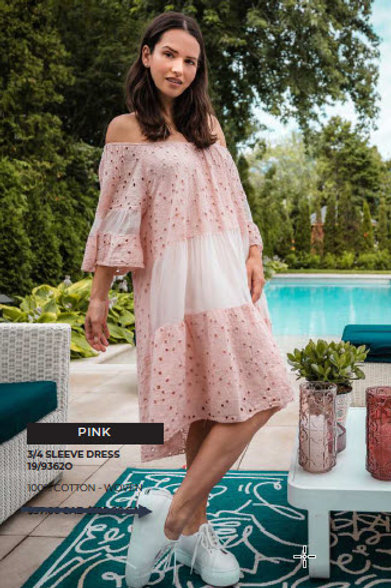 Made in Italy - Rosie Dress