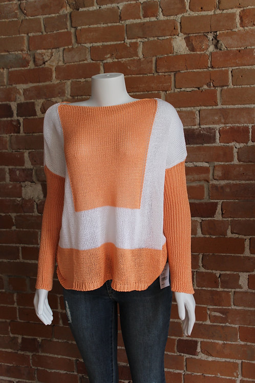 Made in Italy - Knit Sweater