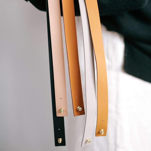 Gigipip - Removeable Leather Bands