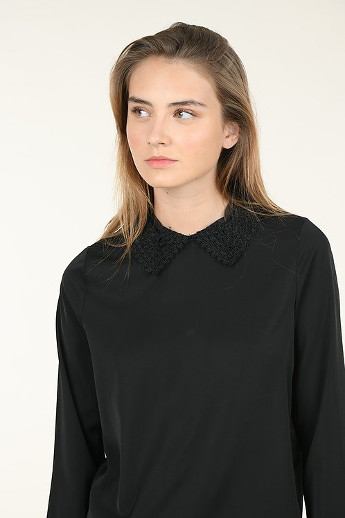 Molly Bracken - Woven Blouse