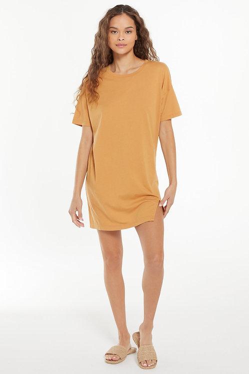 Z Supply - Banks Organic T-Shirt Dress