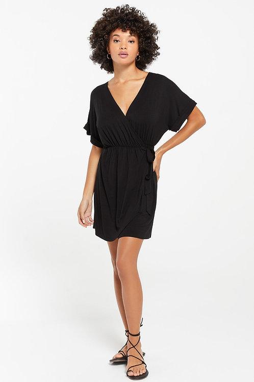 Z Supply - Torre Wrap Dress
