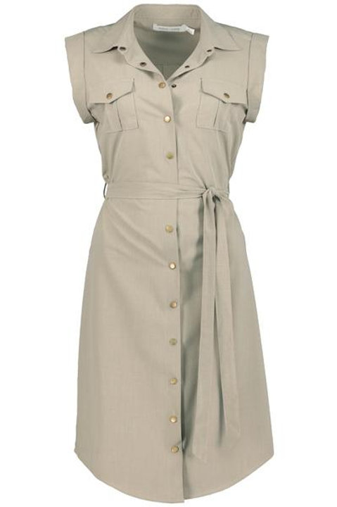 Bishop+Young - Utility Button Front Dress