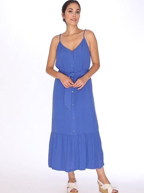 Pepaloves Sam Button Dress