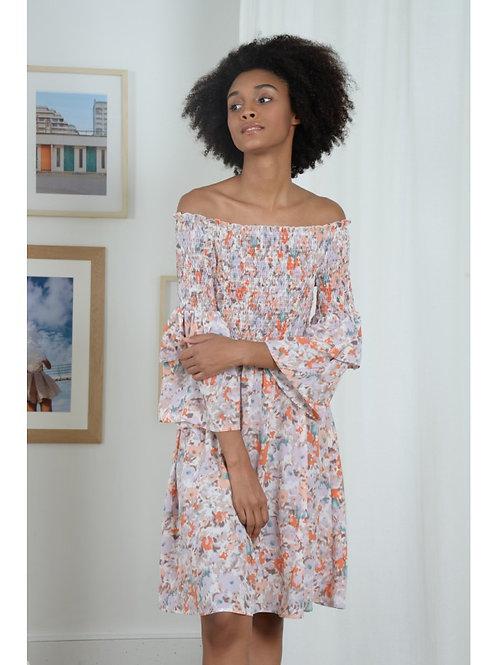 Molly Bracken Guinevere Dress