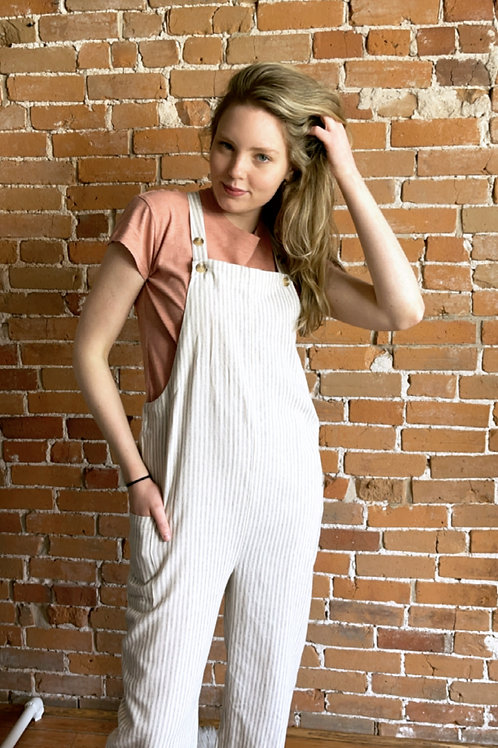 Bishop & Young - The Paige Overalls