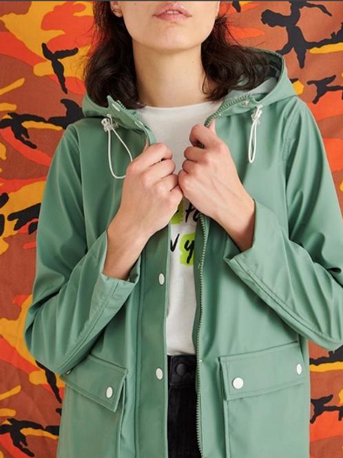 24 Colours - Rain Jacket