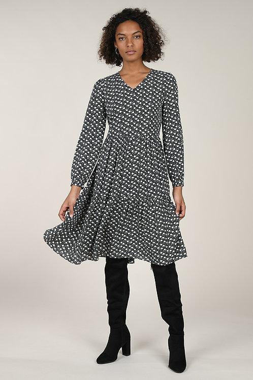 Molly Bracken - Vintage Dress