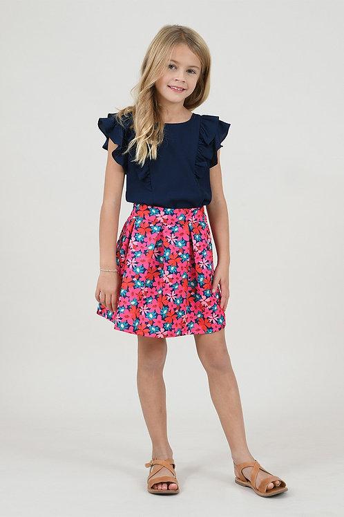 Mini Molly - Firework Skirt