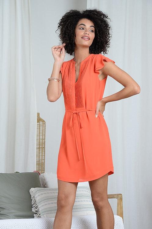 Molly Bracken Kim Mini Dress