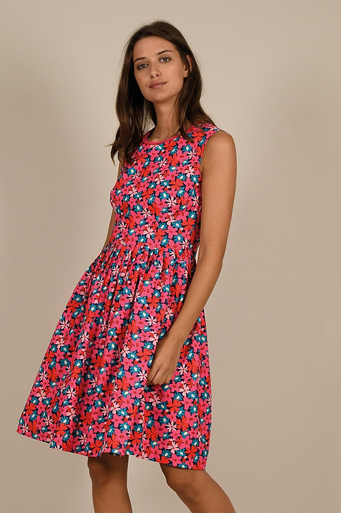 Molley Bracken -Firework Floral Dress