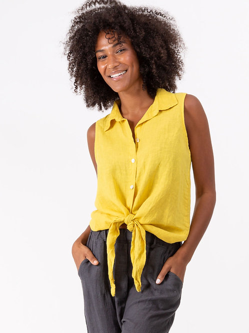 Made in Italy Courtney Top