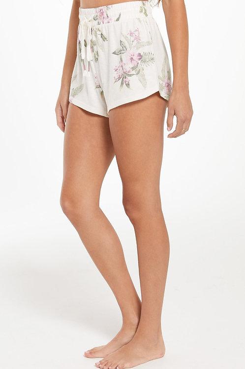 Z Supply - Mia Floral Short