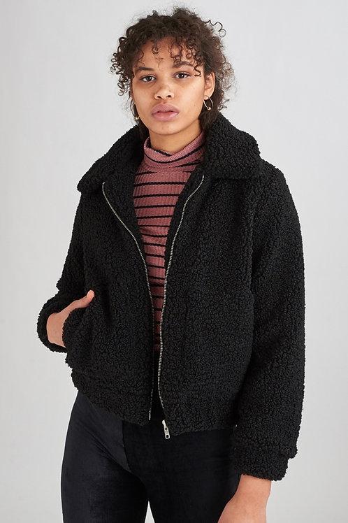 24 Colours - Black Jacket