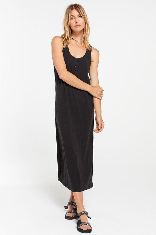Z Supply - Miley Slub Midi Dress