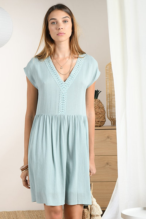Molly Bracken Katie Dress