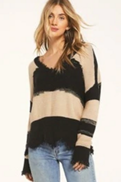 White Crow - Hope Sweater