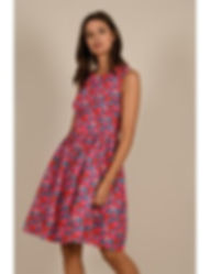 MB - Flower Print Dress.jpg