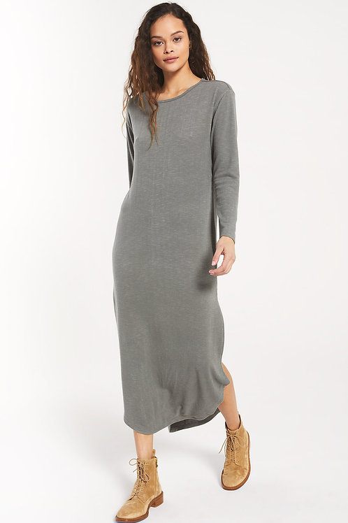 Z Supply - Ray Slub Sweater Dress