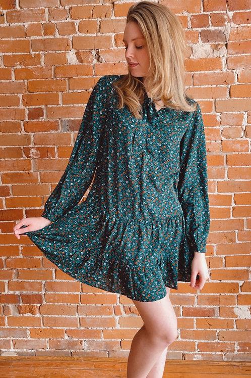 Molly Bracken - Marigold Dress