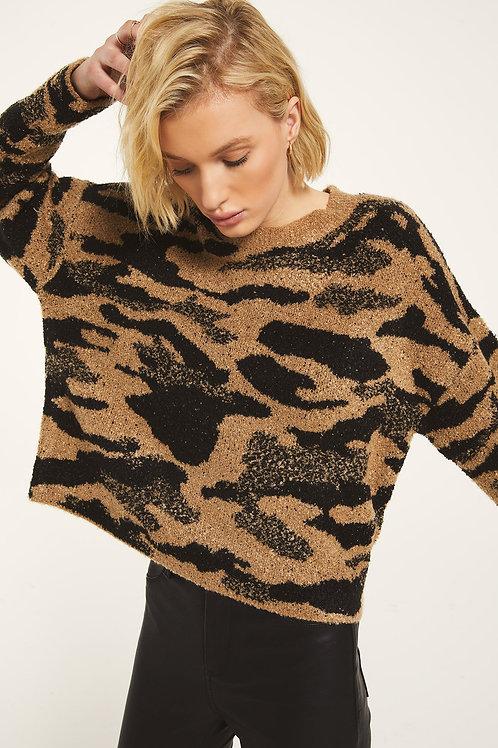 Rag Poets - Bodrdum Sweater