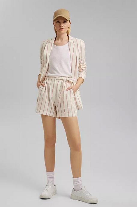 ESpirt - Alexis Linen Shorts