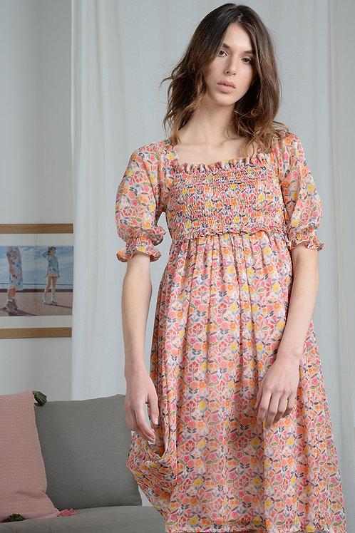 Molly Bracken River Lily Dress