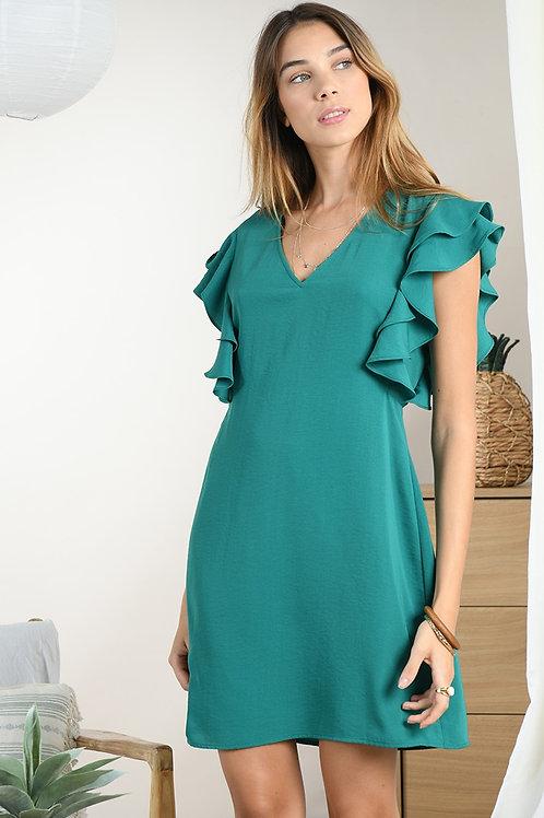 Molly Bracken Laura Dress