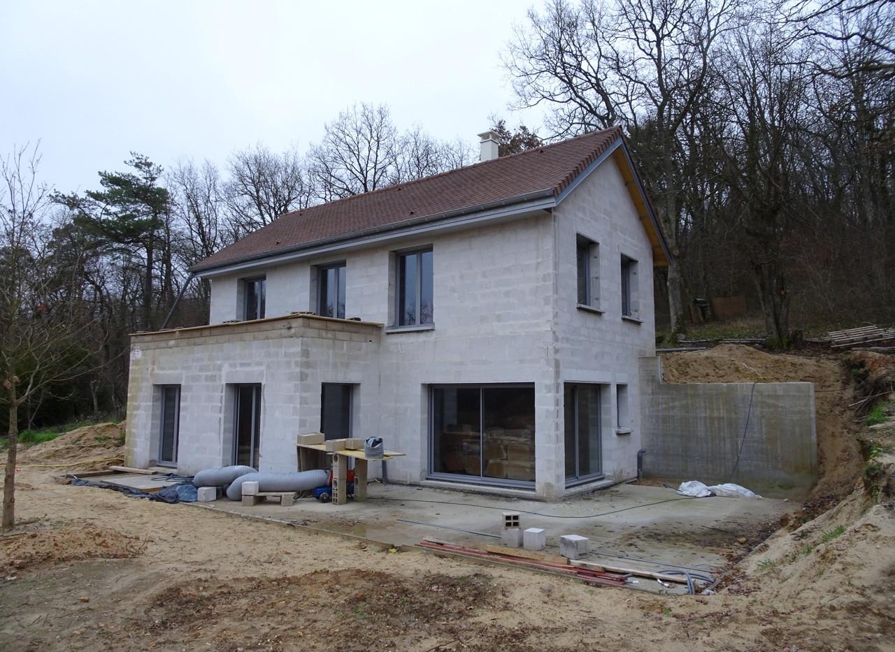 Maison Souzy - 19