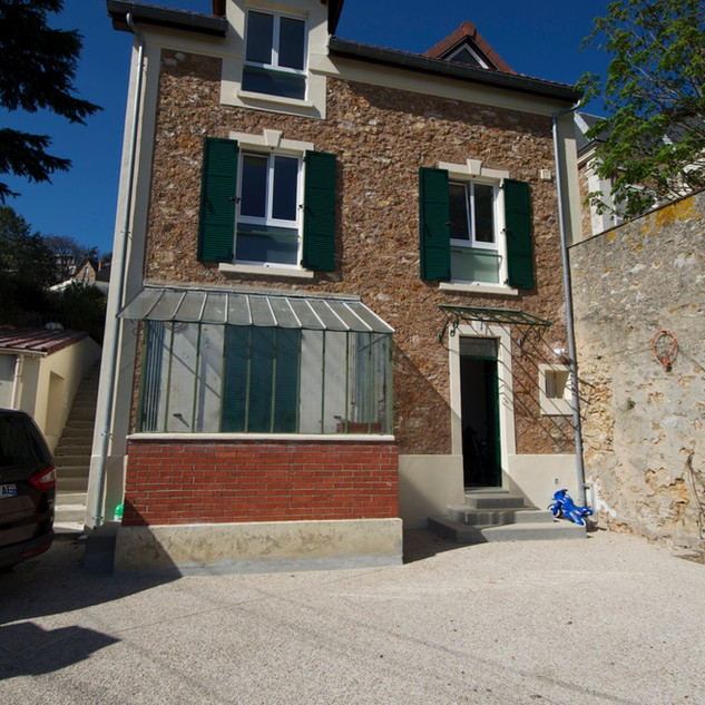 Maison Palaiseau