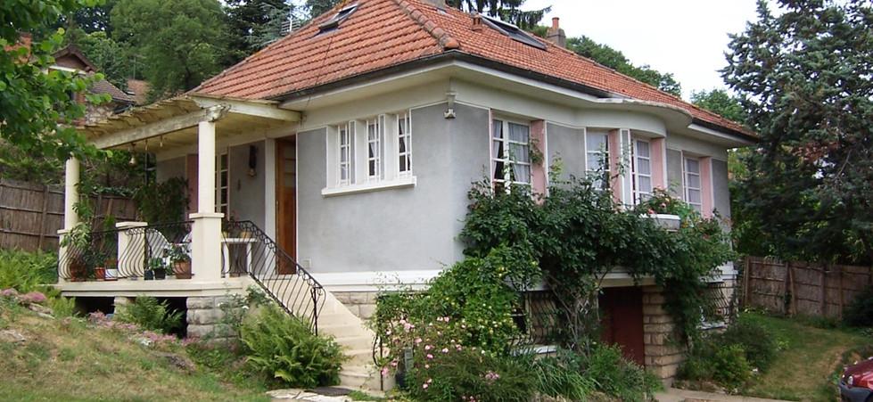 Maison Bures G - 1
