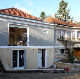 Maison G Bures