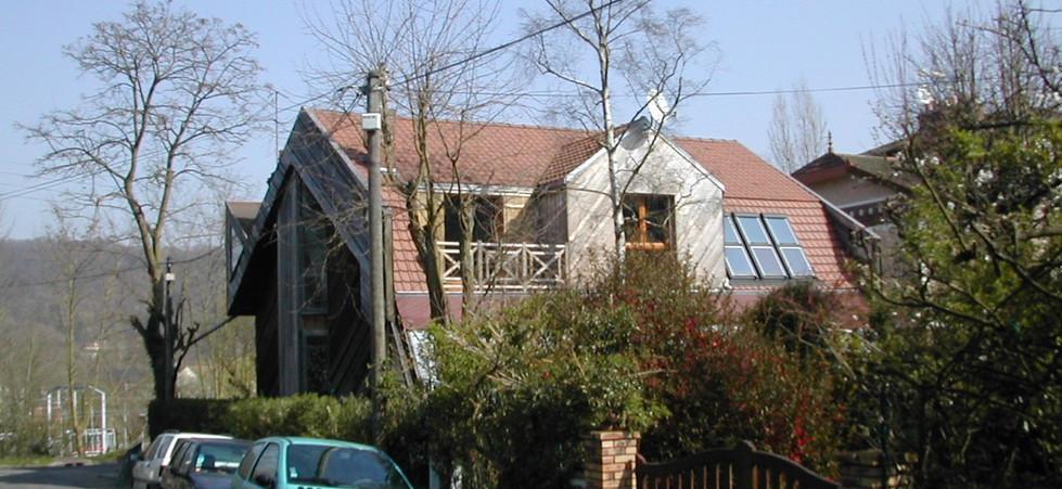 Maison Gif L2 - 1