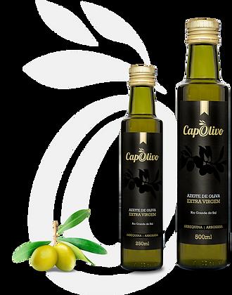 Azeite Capolivo blend