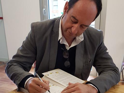 Entrevista com Edgardo Pacheco.